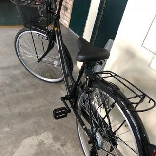 状態良好 自転車 26インチ