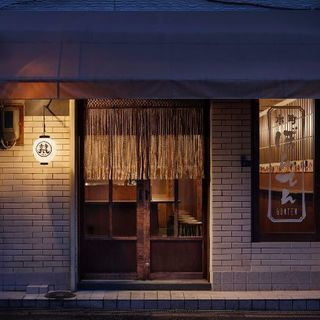 堺筋本町より徒歩3分 おしゃれな炉端焼き ※日払い有