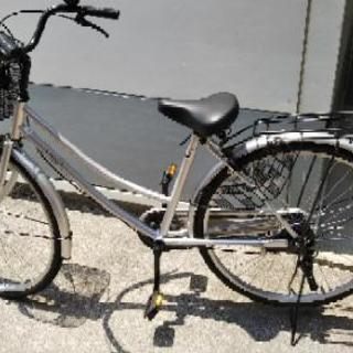 26型 自転車