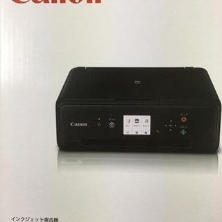 Canonプリンター
