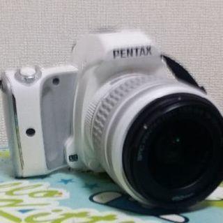 一眼レフカメラ PENTAX ks-1