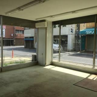 テナント募集 100平米 2万円から 横芝駅前ビル