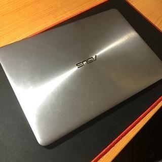 ゲーミングノートパソコン
