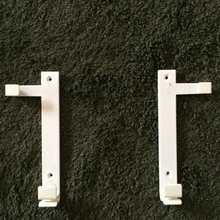 iPadホルダー(冷蔵庫貼り付けok)