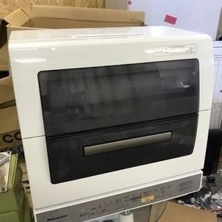 Panasonic  電気食器洗い乾燥機  NP-TR3