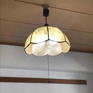 照明 ペンダントライト