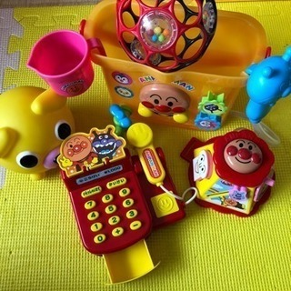 おもちゃ色々セット2