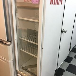 ★ 麒麟 KIRIN サンヨー 冷蔵ショーケース 冷蔵庫 SMR-...