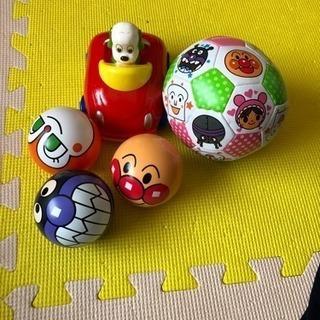 おもちゃセット  3