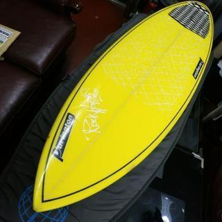 超カッコイイサーフボード purington ショートボード