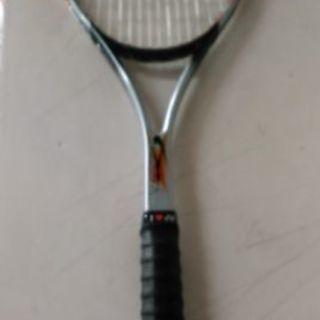 ソフトテニス ラケット マッスルパワー720