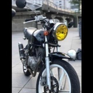 エイプ50 100エンジン