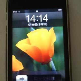 iPod touch 16GB 第2世代