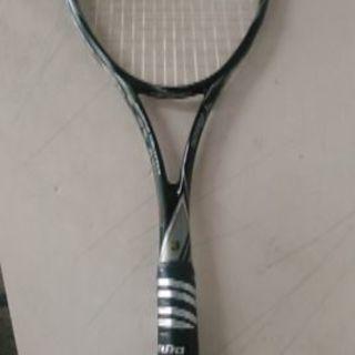 ソフトテニス ラケット ジストゼロカウンター