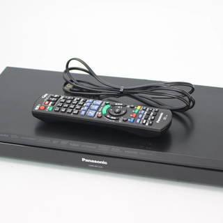 383)Panasonic 500GB 1チューナー ブルーレイ...