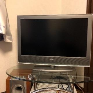 テレビ   32インチ