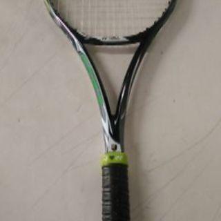 ソフトテニス ラケット GSR7