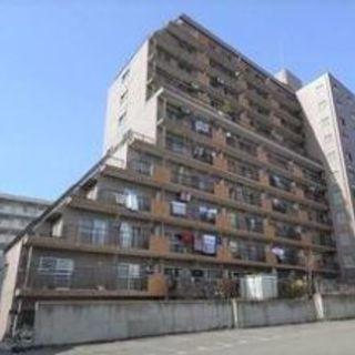 利便施設の多い、街中マンションです。リフォーム済! 6階で見晴らし...