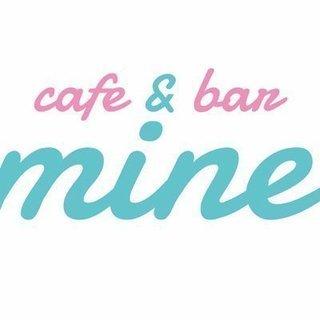 cafe&bar mine