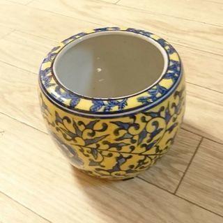 小さい睡蓮鉢 メダカ鉢 金魚鉢 火鉢