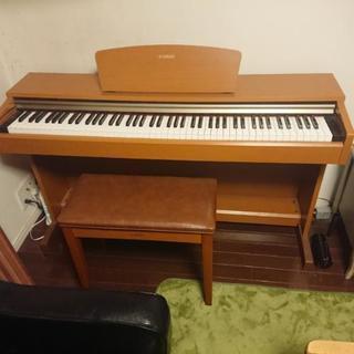 ヤマハ電子ピアノYDP-151 2005年製です!【受け渡し】決...