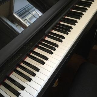 河合 電子ピアノ