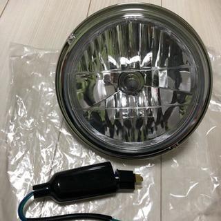 マルチリフレクターヘッドライトKIT