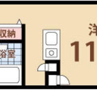 日本橋7分 家賃32,000円 共益費8,000円 29.05㎡