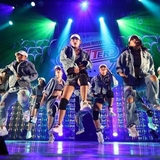 一緒にストリートダンスを踊ろう!ダンスサークルまいすた 北千住校