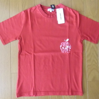 ゼビオ cara caro Tシャツ Sサイズ★新品・タグ付き