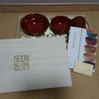 【未使用】漆器 ギフトセット