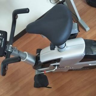 フィットネスバイク≪ALINCOプログラムバイクAFB6010≫