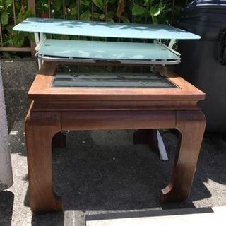 ソファ用テーブル