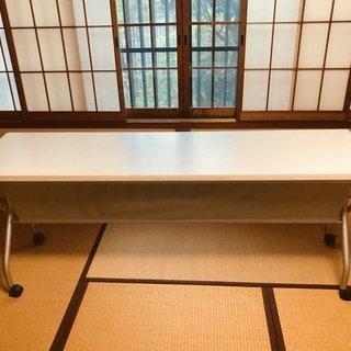 ミーティングテーブル(日用、オフィスなどで使用できます)
