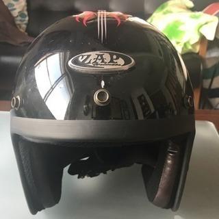 ZAP ジェットヘルメット