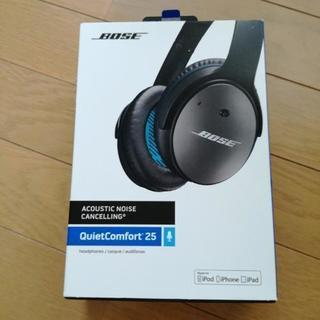 BOSE QuietComfort 25 Acoustic No...