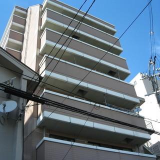 【メゾンラポール丸美】C号タイプ!3LDKタイプ!リーズナブルな賃料帯のファミリーマンション☆ - 大阪市