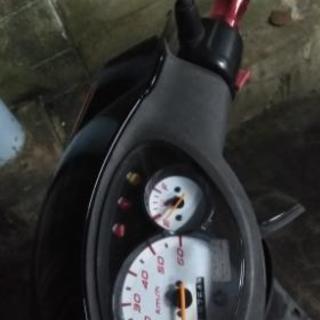原付バイクジョグZR 24年式