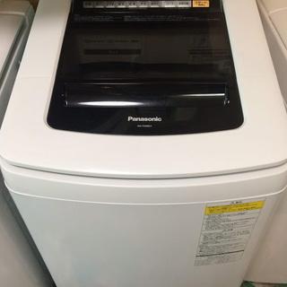 【送料無料・設置無料サービス有り】洗濯乾燥機 2015年製 Pan...