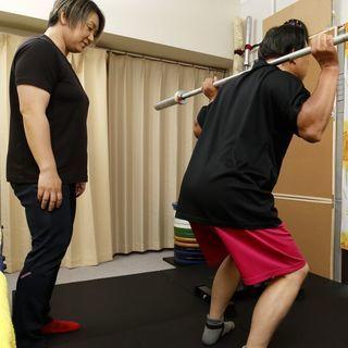 【ワンコインモニター募集】肩、膝、股関節でお悩みの方への運動改善...