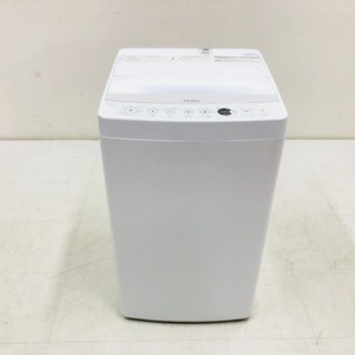 ハイアール 2016年 洗濯機 JW-C45BE