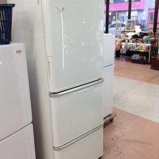 安心6ヶ月動作保証付!350L冷蔵庫!