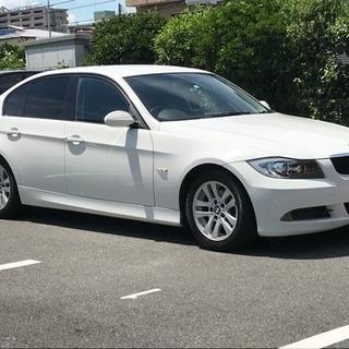 諸費用込み!車検32年2月 !BMW 3シリーズ 320i 走行8...