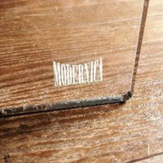 MODERNICA モダニカ アクリル コーヒー テーブル