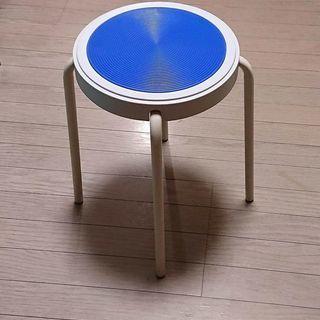 丸椅子 丸イス ラウンドチェア 丸スツール スタッキングスツール ...