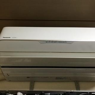 Panasonic エアコン 20...