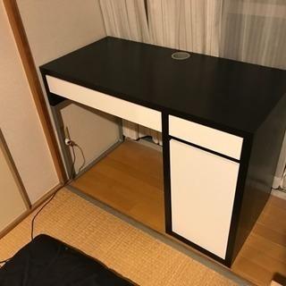 IKEA MICKE ミッケ デスク