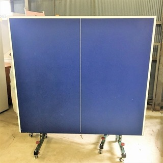 【完売御礼】卓球台 国際規格サイズ セパレート式 CS-6200