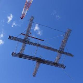 建設鉄筋工事業