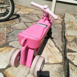 ブーブー ピンク - おもちゃ